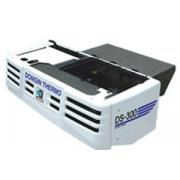 Автономная холодильная установка Dongin Thermo DS – 300S.
